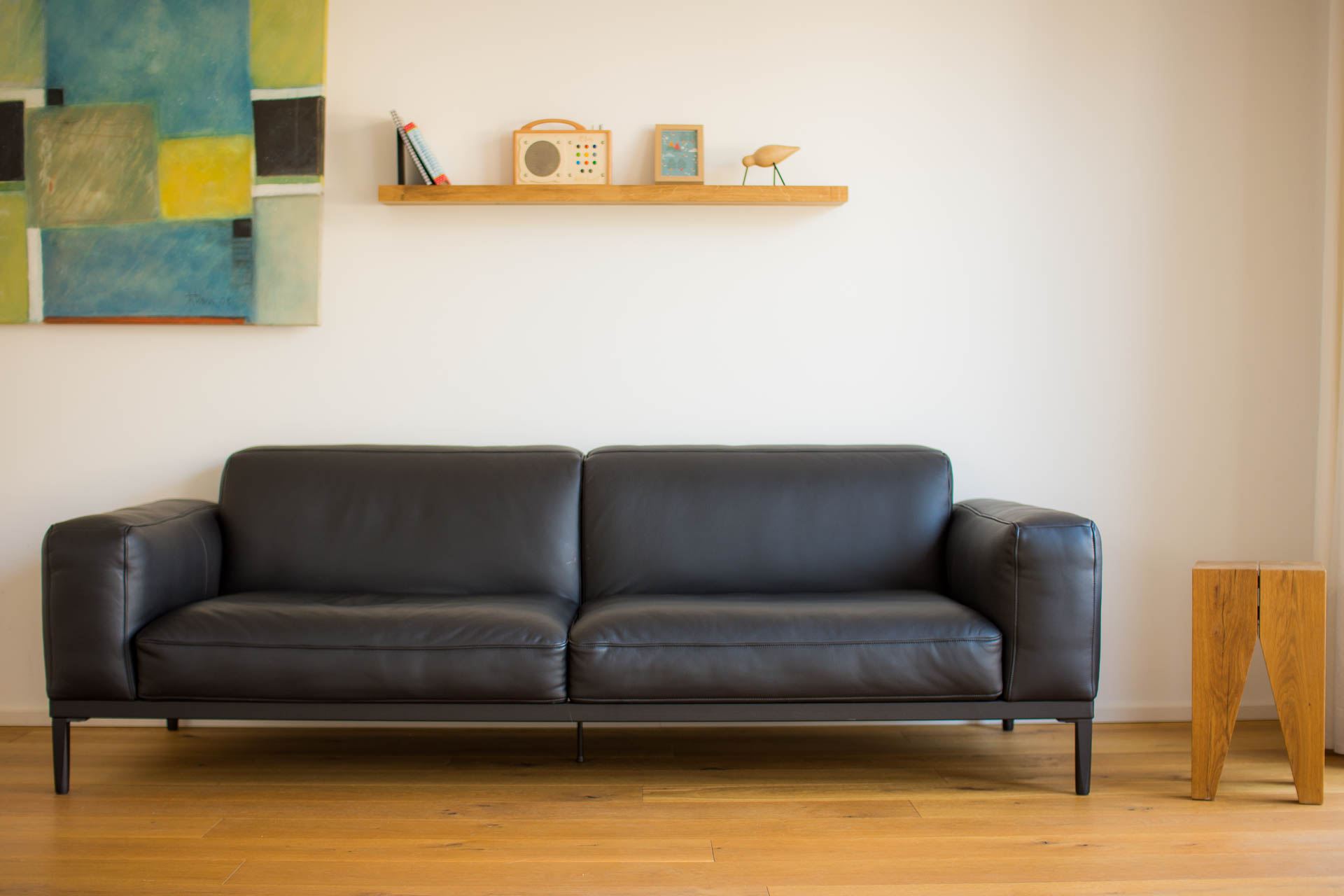 Wohnzimmer einrichtung freiraum7 interior design - Wohnzimmer einrichtung ...